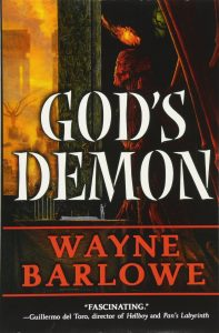 Wayne Barlowe