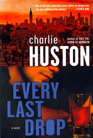 charlie huston