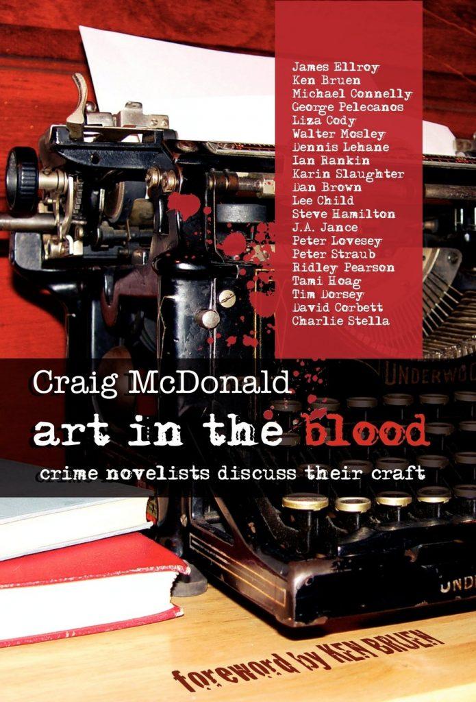 Craig McDonald