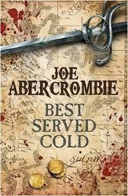 Joe Abercrombie