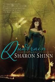 sharon shinn