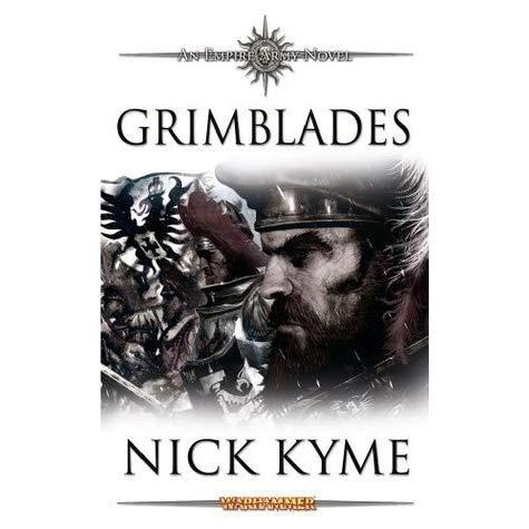 Nick Kyme