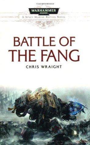 battle fang wraight