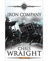 iron company wraight