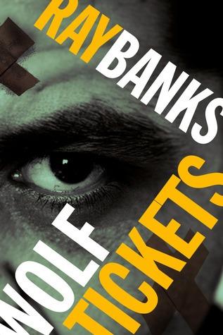Ray Banks